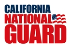 Calif National Guard WhiteBG100