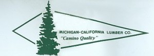 Michigan Californai Lumber